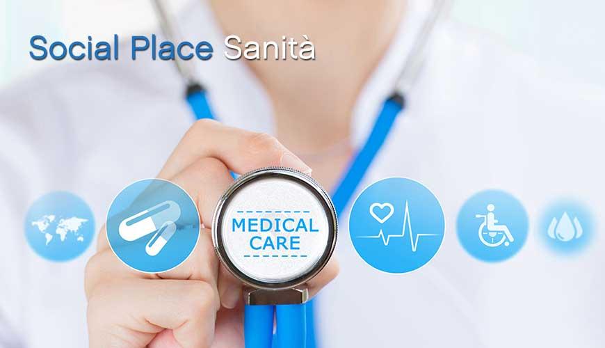 Social Market Place Sanità