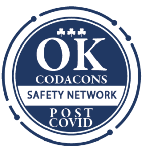 OK CODACONS Safety Network Post Covid